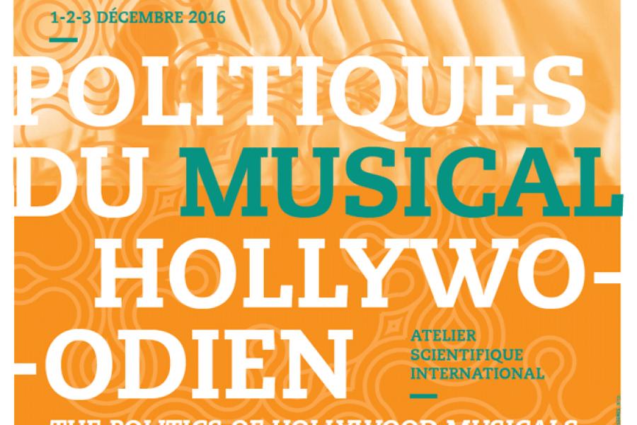Politiques du musical hollywoodien