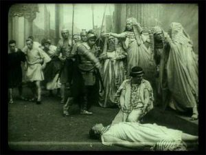 Le cinéma muet italien au  croisement des arts : Peinture, sculpture et arts décoratifs (1905-1928) @ Villa Médicis | Rome | Latium | Italie