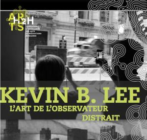Kevin B. Lee, l'art de l'observateur distrait @ Ecole Normale Supérieure | Paris | Île-de-France | France