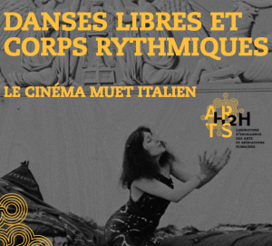 Danses libres et corps rythmiques @ Fondation Jérôme Seydoux - Pathé | Paris | Île-de-France | France