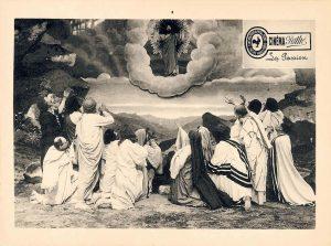Les états du cinéma- Cinéma religieux des premiers temps @ INHA - salle Mariette | Paris | Île-de-France | France