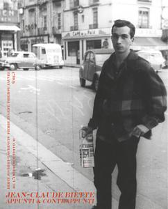 Séance autour de Jean-Claude Biette @ INHA, salle Fabri de Peiresc | Paris | Île-de-France | France