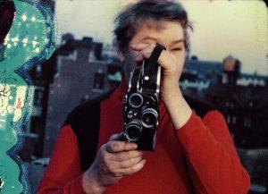 Approches du mouvement dans les films de Marie Menken @ INHA - salle Mariette | Paris | Île-de-France | France