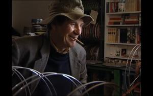 André S. Labarthe de la tête aux pieds @ Cinéma Georges Méliès  | Paris | Île-de-France | France
