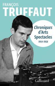 """Bernard Bastide présente """"François Truffaut, Chroniques d'Arts-Spectacles 1954-1958"""" @ Institut National d'Histoire de l'Art, Salle Peiresc"""