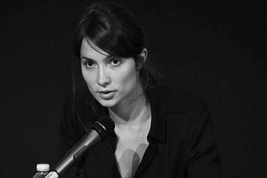 Jennifer Verraes