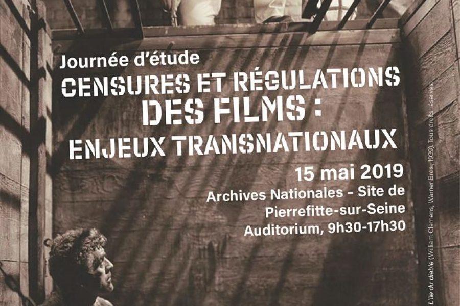 Censures et régulations des films