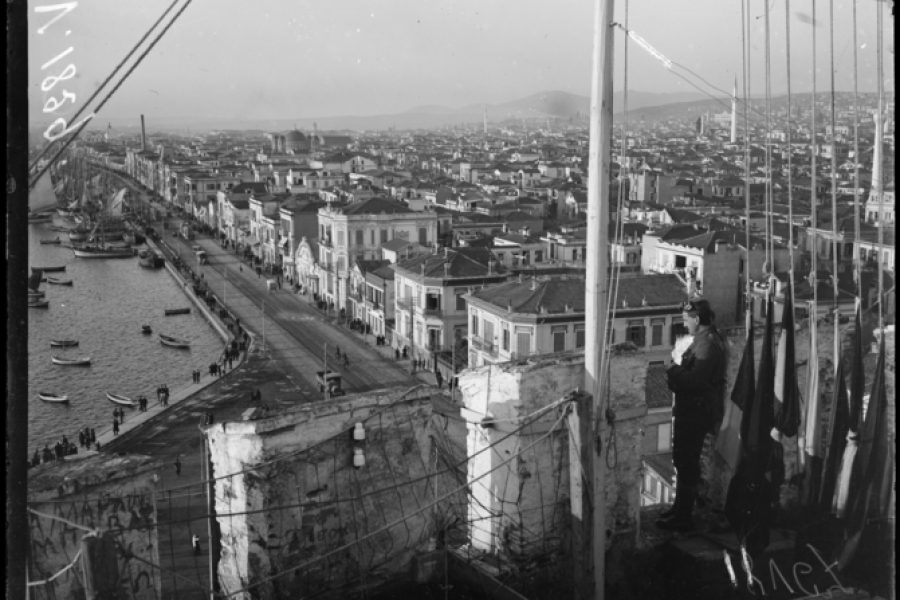 Visual Salonica