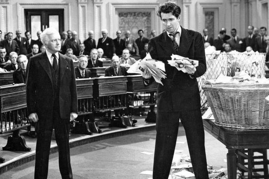 Rhétorique filmée au cinéma (1927-1960) États-Unis, France, Allemagne