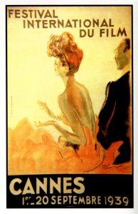 Le Festival de Cannes 1939 : une expérience critique @ Institut National d'Histoire de l'Art, Salle Mariette