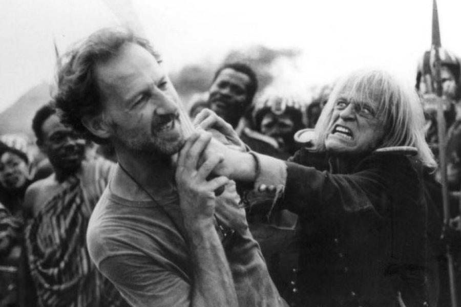 Colloque consacré à Werner Herzog