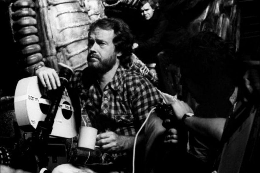 Le premier Ridley Scott