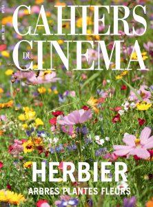 Ecocritique 1 - Les cahiers verts des Cahiers du Cinéma @ Institut National d'Histoire de l'Art, Salle Fabri de Peiresc