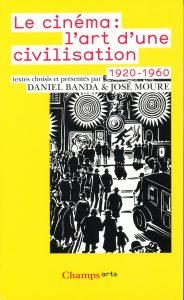 Faire une anthologie critique de textes sur le cinéma (visioconférence)