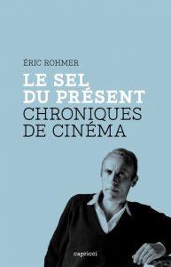 Eric Rohmer : pour un cinéma impur - Séminaire sur la critique (visioconférence)