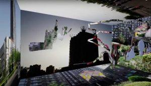 Exposition – Images Secondes n°2 – Puissances architectoniques du cinéma @ The Film Gallery